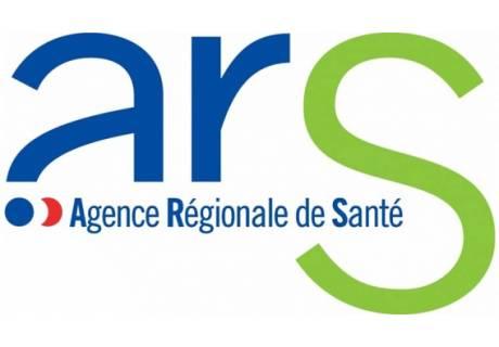 Logo Agence Régionale de Santé